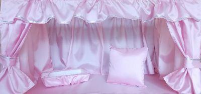 Satin pillow candy | Candy tumblr