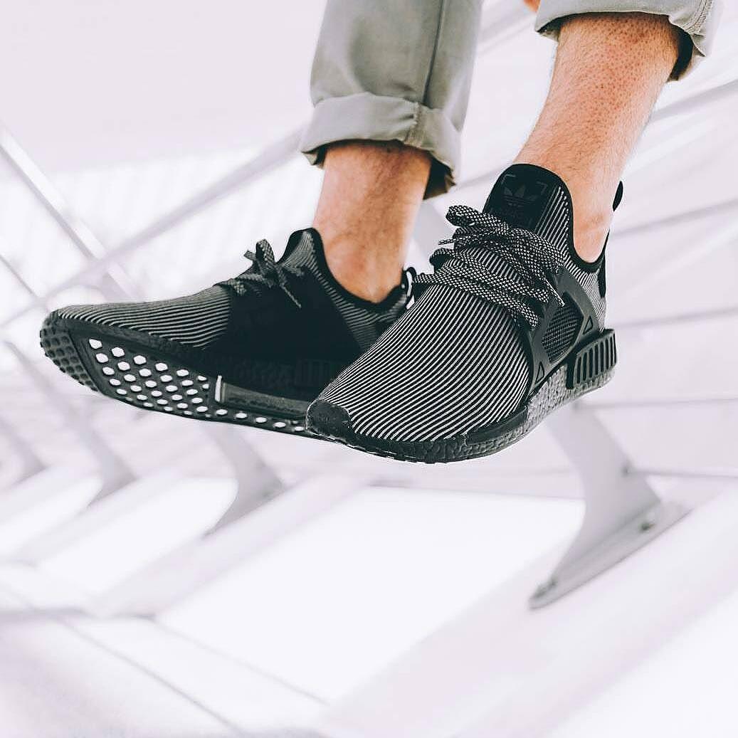 These adidas NMD XR1PK drop this week  solebox official  adidasoriginals   NMD  hypefeet  sneakers  kicks  sneakerhead  kickstagram  sneakershouts   swag ... 9c9904a00