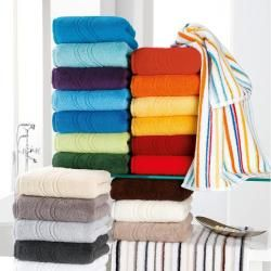 Photo of Bath towels & bath towels