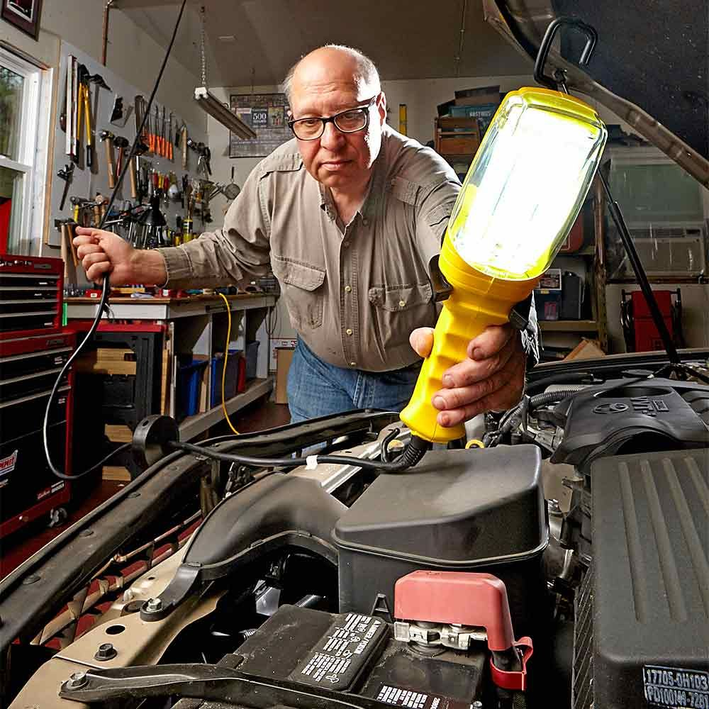 Cool Auto Shop Tools You Need