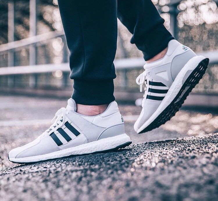 Adidas EQT Support 93/16 Boost available from 30 Jan