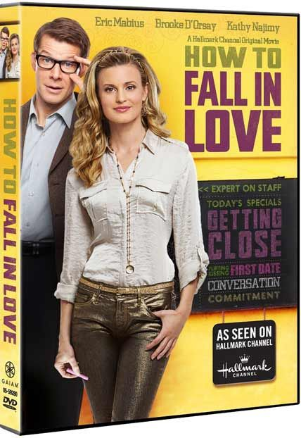 Movie about a dating coach