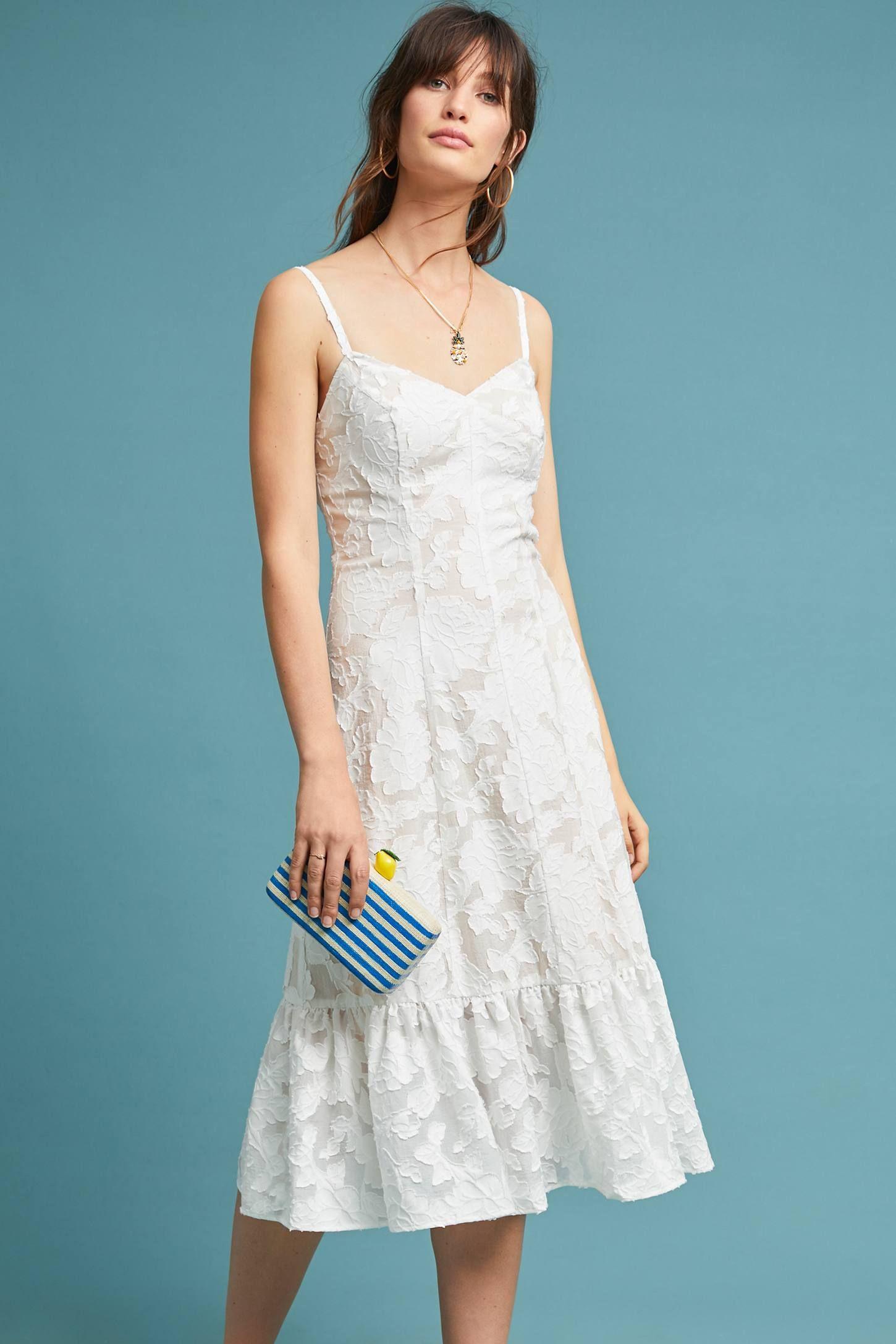 d5e82e36a1d0 Summer Romance Dress | I dream in Couture | Summer romance, Women's ...