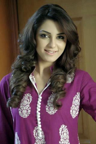 Simple and Best Eid Hairstyles 2017 For Pakistani Girls | Hairstyles | Pinterest | Eid ...