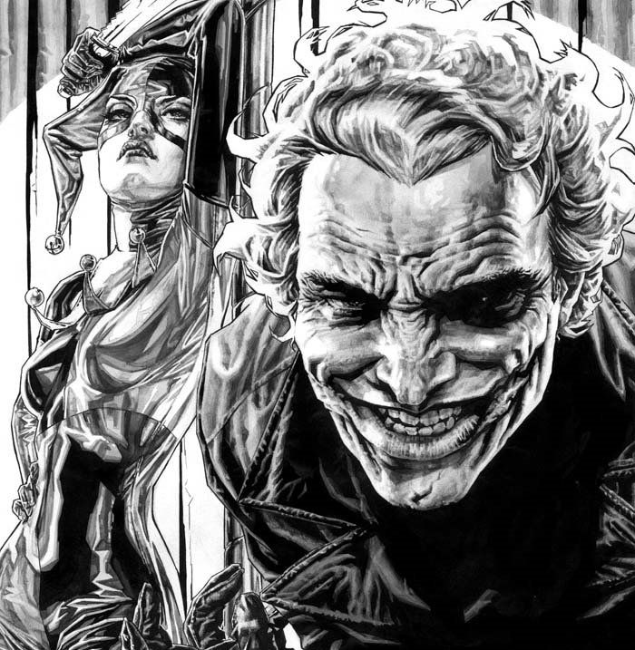 Comic Books! : Photo