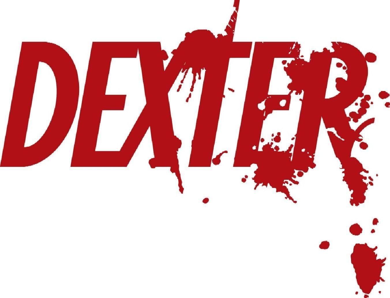 Dexter Logos Dexter Dexter Seasons Dexter Morgan