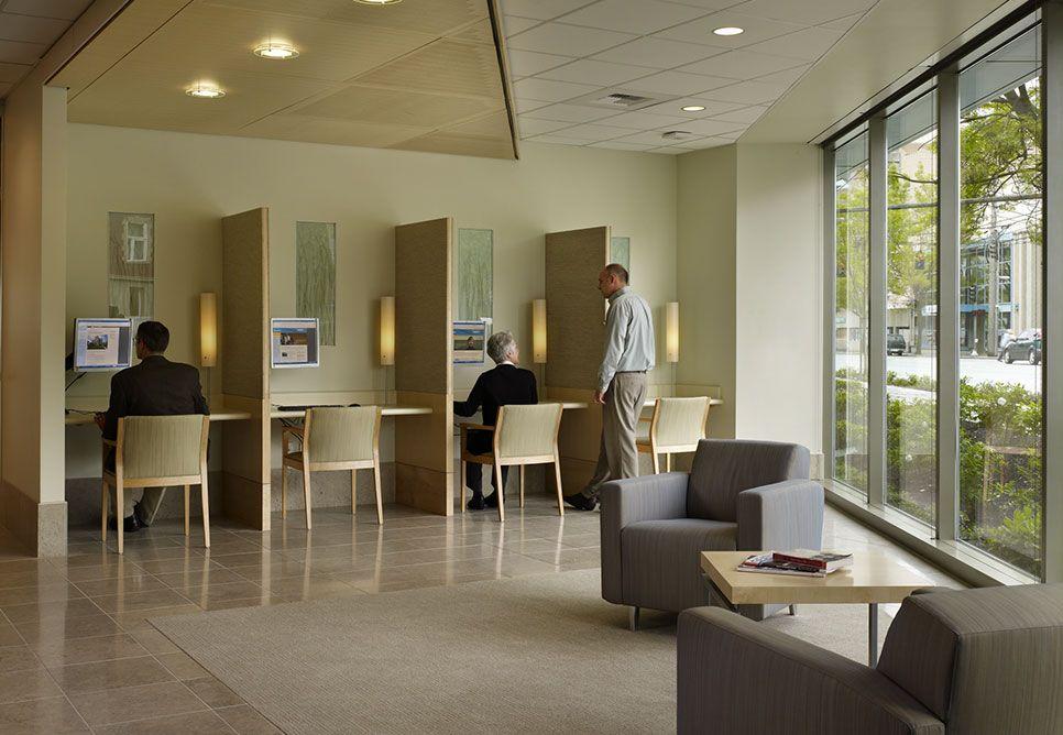 Swedish Orthopedic Institute Hospital design