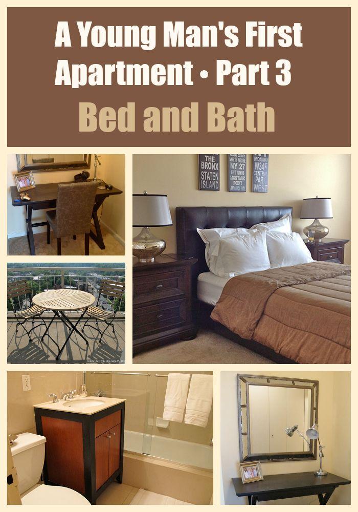 Bachelor Pad Decor Part 3 Classic Mens Bedroom Ideas College