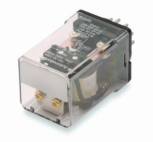 16 Amp Magnetic Latching Relay Switch A permanent magnet maintains