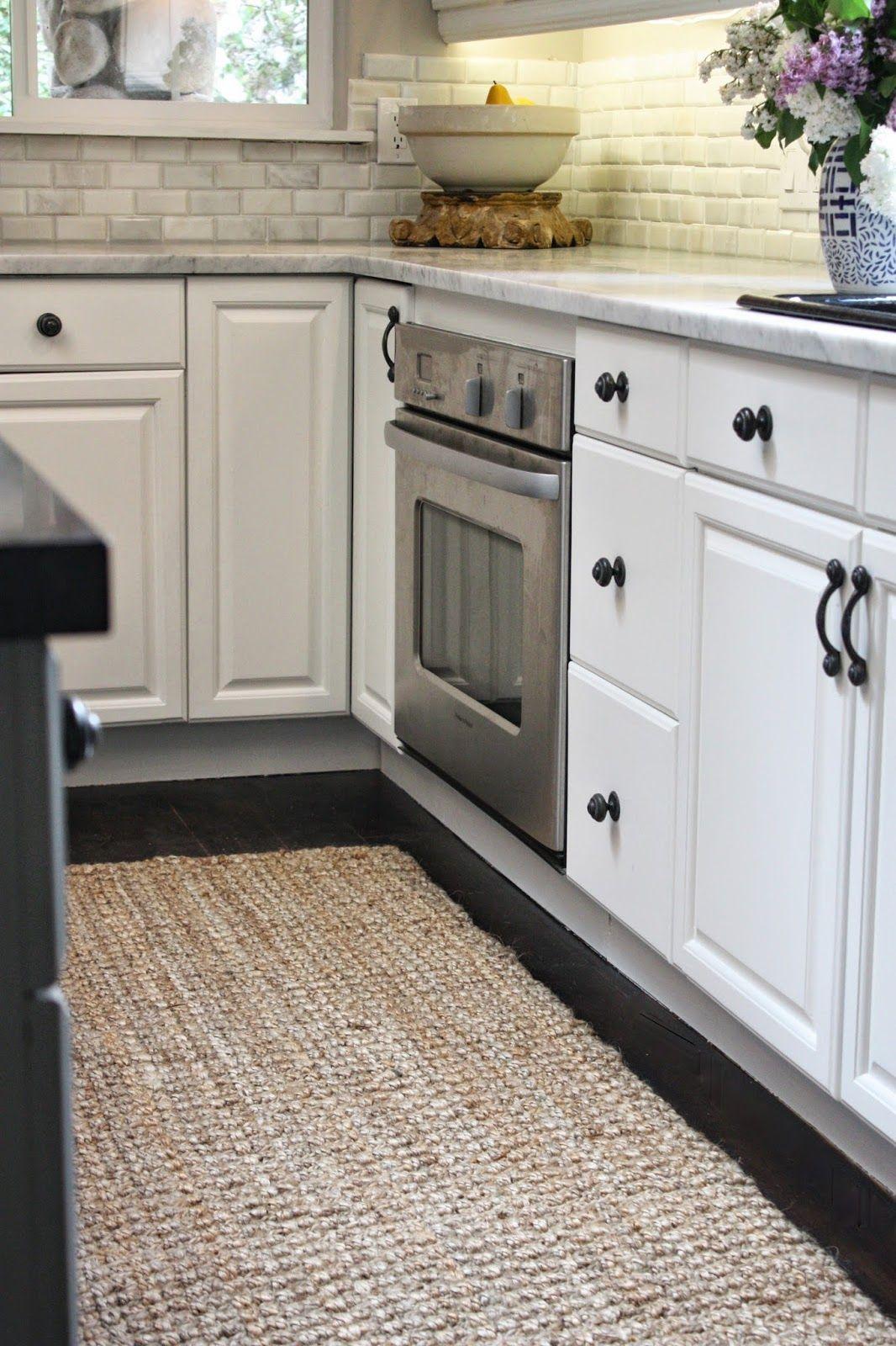 My Sweet Savannah Kitchen Inspirations Updated Kitchen White Kitchen Cabinets