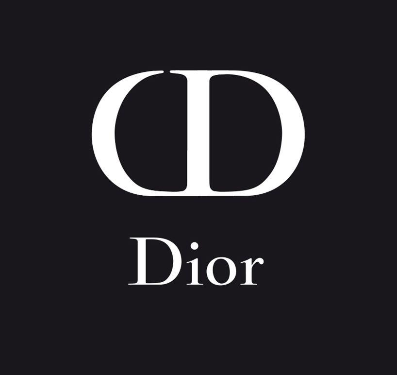 Empfohlenes Behance Projekt Dior Logo Https Www Behance Net Gallery 49047677 Dior Logo Dior Logo Fashion Logo Branding Fashion Logo