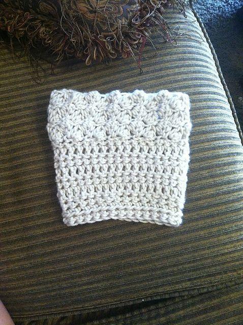 Ravelry: Kathy\'s Ripple Boot Cuff pattern by Kathy Lashley | Sewing ...