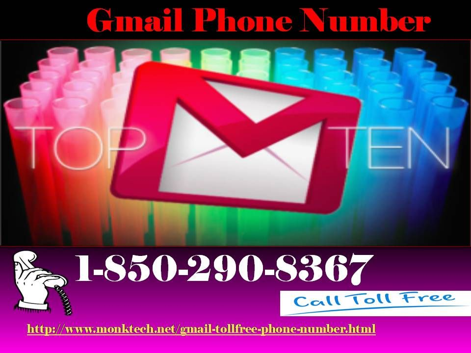 Handle all emailing issues by dialing 18502908367 gmail