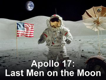 Apollo 17 The Untold Story Of The Last Men On The Moon Show Page Tv Listing Zap2it Com Man On The Moon Apollo 40 Years Ago Today