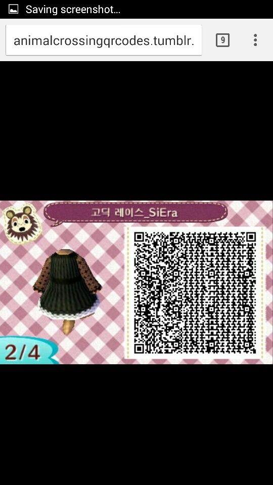 Beautiful Gothic Dress Qr Codes Part 2 Dress Qr Code Coding