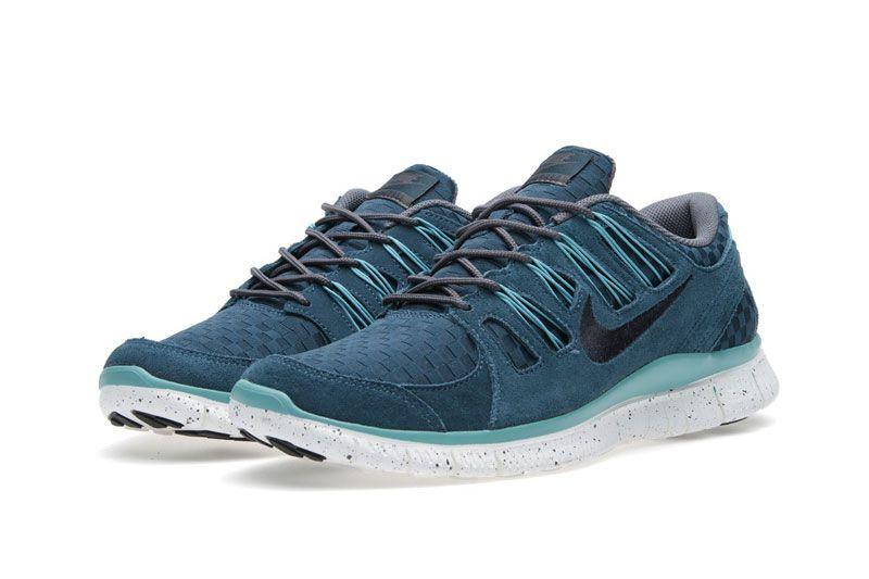 best service 65cbd 8ff10 Nike Free 5.0 EXT Woven Sneaker  fashion  Nike free shoes, N