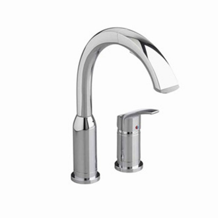 American Standard Arch Polished Chrome 1 Handle Pull Out Kitchen