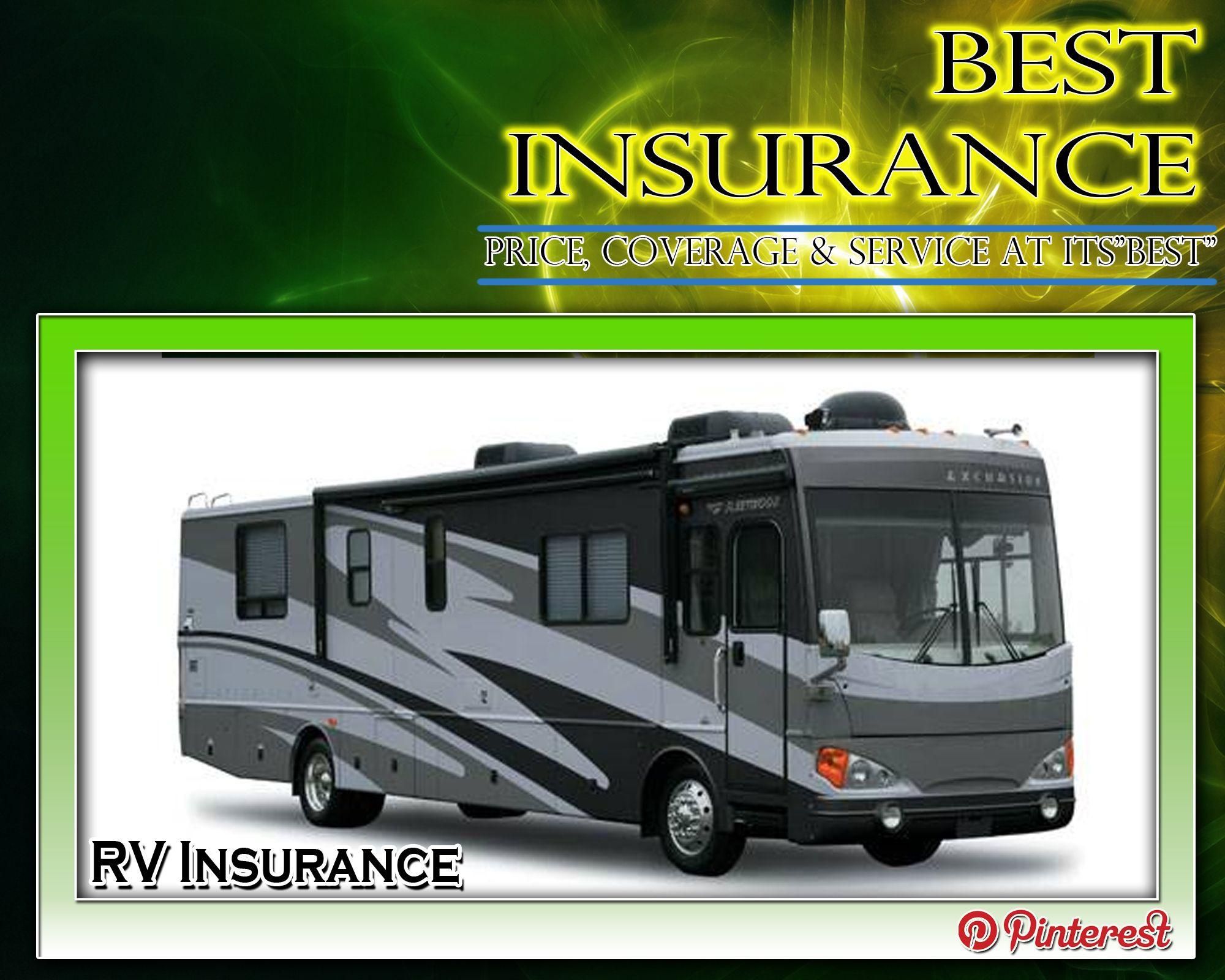 Homeownersinsuranceft Lauderdale Rv Insurance Rv Insurance Best