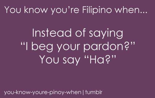 Meme Creator Funny Omg I Love You Filipino Accent Say It Again Totbras Meme Generator At Memecreator Org Filipino Funny Dexter Memes Filipino Memes