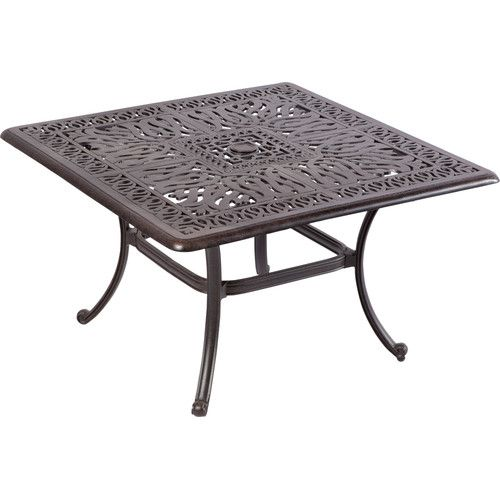 Found it at Wayfair - Carner Chat Table