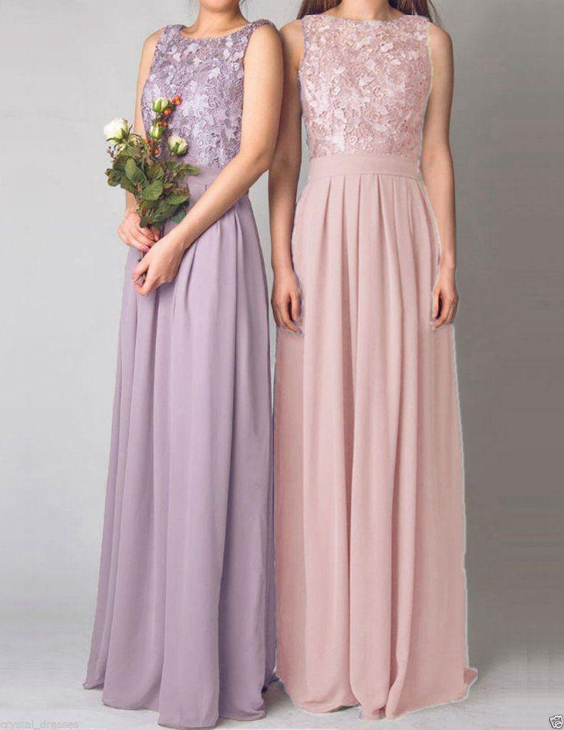 Dresses lavender rose in pinterest bridesmaid dresses