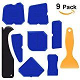 Review For Amteker 9 Pieces Sealant Tool Caulking Tool Kit For All Bath Jo Reviews Blog Booster Nice Items I Bought Sealant Tools Tool Kit Tools