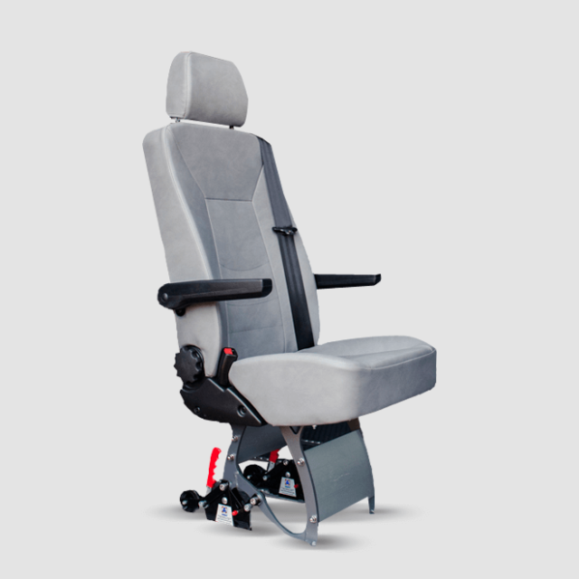Shop Removable Jump Seat Jump Seats Vans Shop Seating