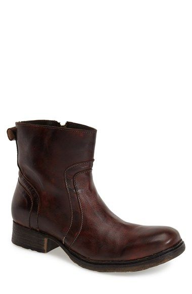 Bed Stu 'Lassen' Boot (Men) available at #Nordstrom