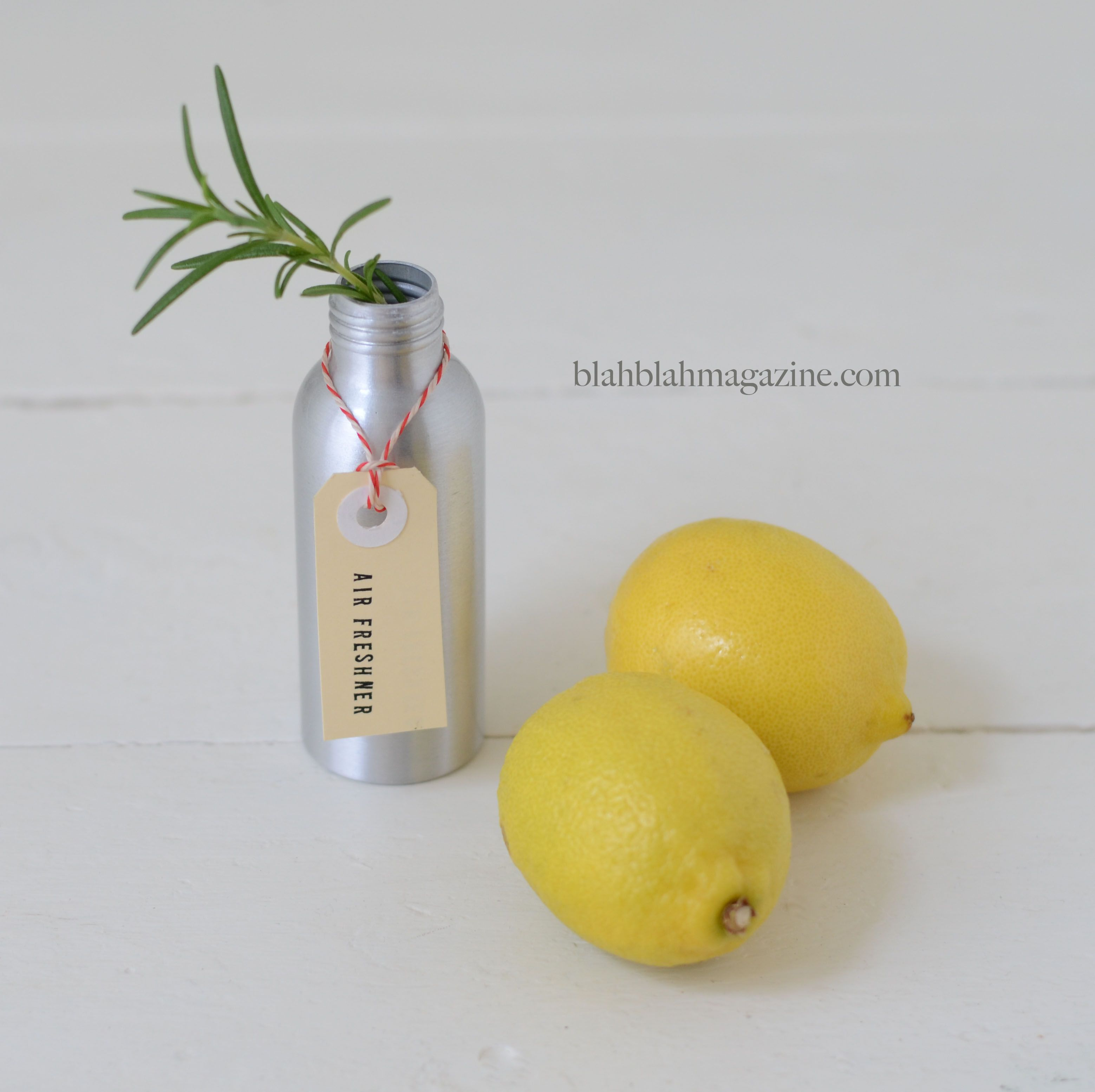 Rosemary & Lemon Air Freshenercybele Where Would A Bathroom Be Mesmerizing Bathroom Fresheners 2018