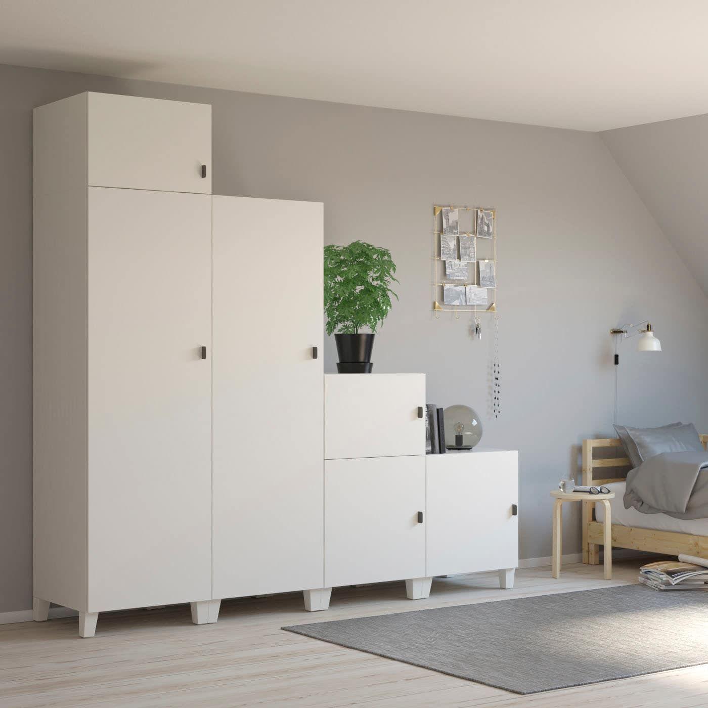 PLATSA  Ikea kleiderschrank aufbewahrung, Wohnzimmermöbel ikea