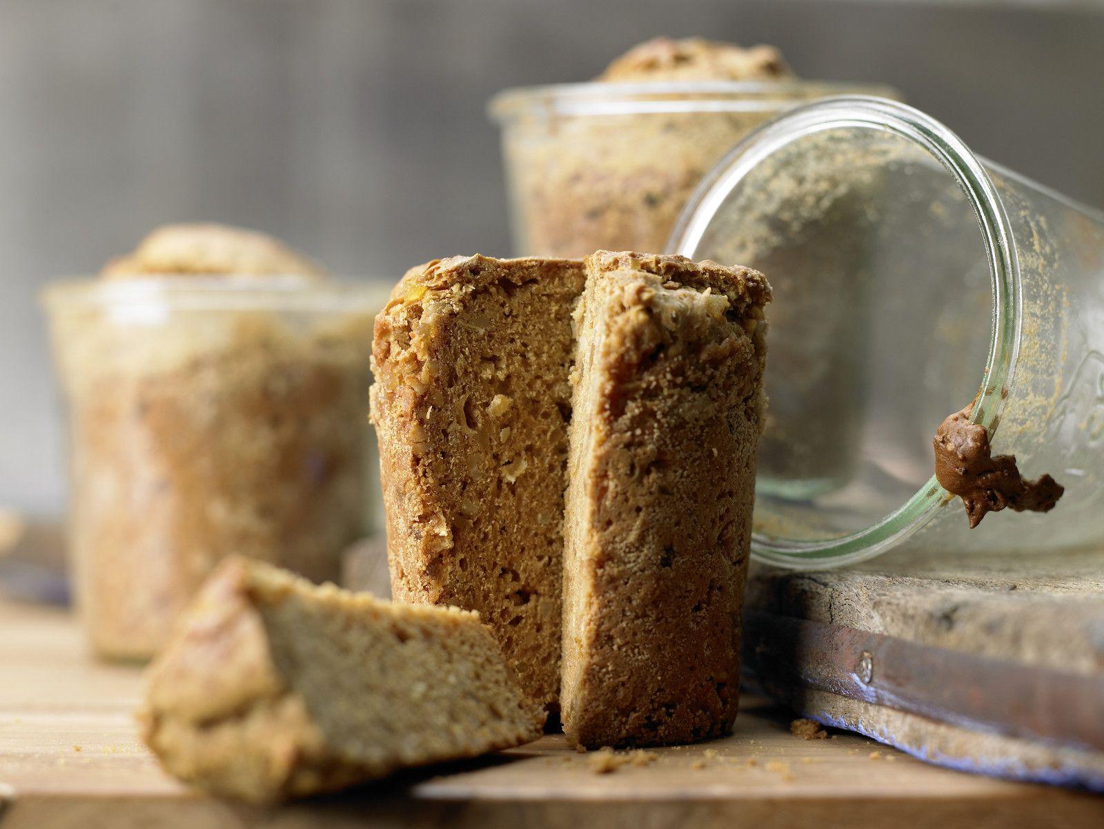 Holländisches Gewürzbrot | Rezept | Geschenke aus der Küche ...