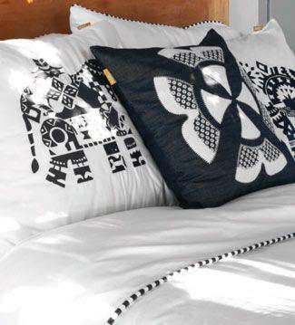 Black & White | Accessoires de décoration d'intérieur chez Westwing