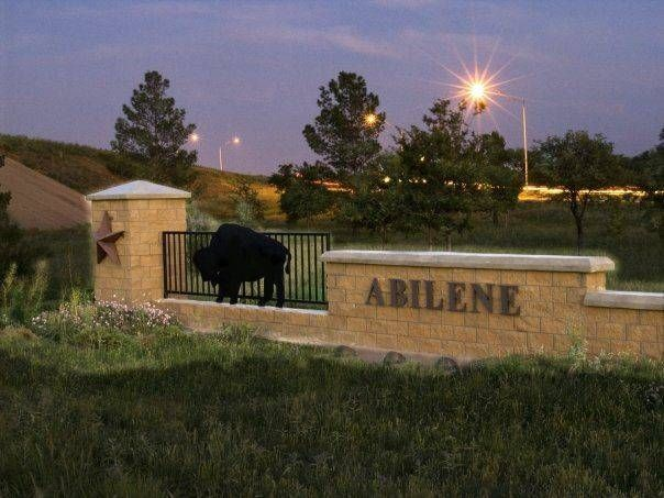 25 Things You Need To Know About Abilene Before You Move