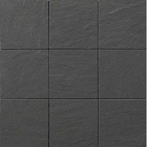 Mosaique Carrelage Ardoise Noir 30x30 Cm 8 93 L Unite Vật Liệu