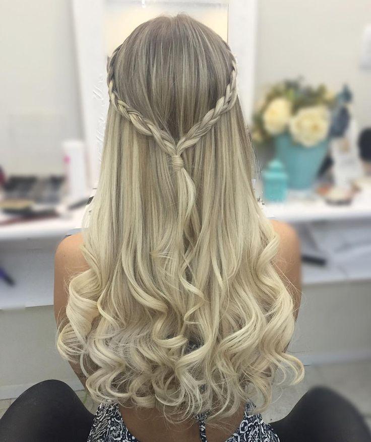Photo of Gårsdagens hår! Jeg elsket Tantoooo! Tusen takk til alle @ – #loved # …