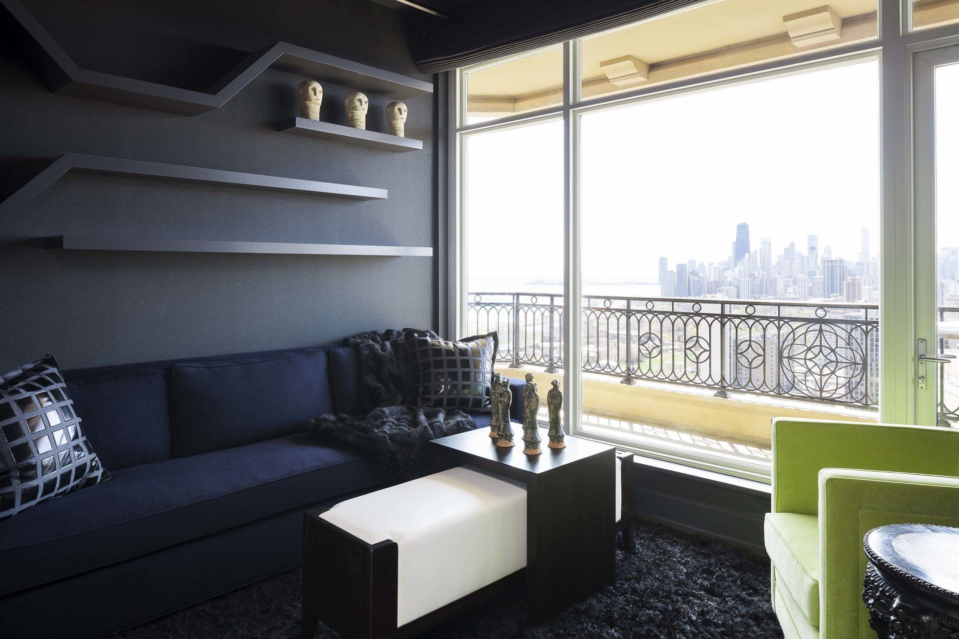 Top Chicago Interior Designer | Anthony Michael Interior ...