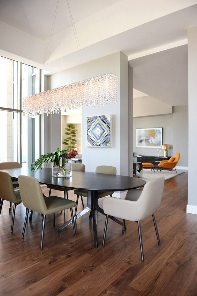 Carlyle Residence Penthouse - Picture gallery