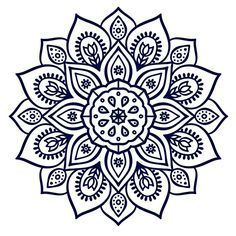 Free Downloadable Coloring Art Therapy For Stress Relief