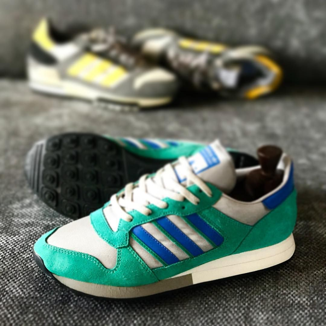Adidas Originals Zx 250s With Images Adidas Zx Adidas