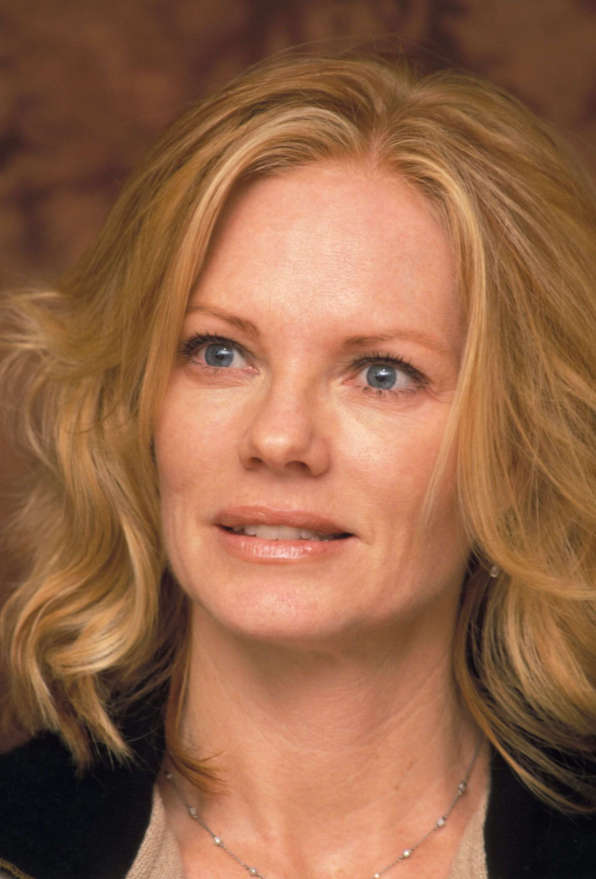 Marg Helgenberger born November 16, 1958 (age 59)