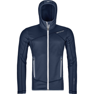 Photo of Ortovox Fleece Hoodie – Men's