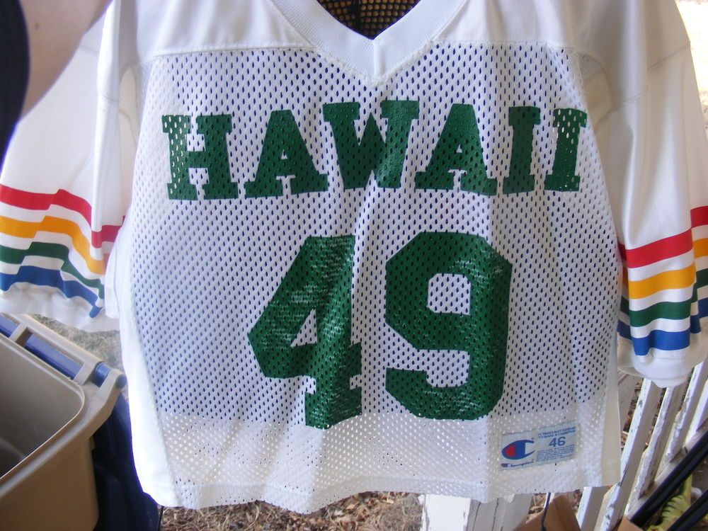 Electronics Cars Fashion Collectibles Coupons And More Ebay Hawaii Rainbow Warriors Warriors Football Rainbow Warrior