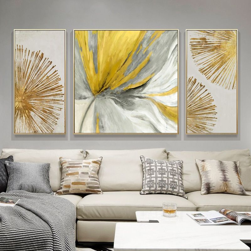 Leaf And Trunk Texture Abstract Wall Art Canvas Poster Print Nordic Decorative Picture Painting Modern Living Room Decor Abstract Wall Art Wall Canvas Wall Art Canvas Prints