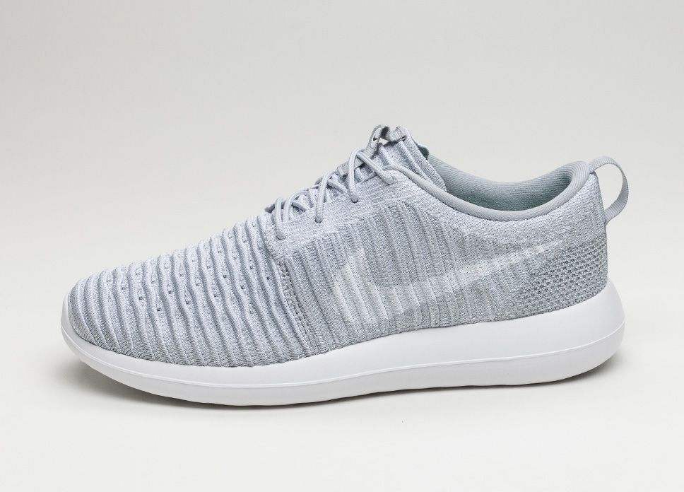 Nike Roshe Two Flyknit Boys' Grade School Running