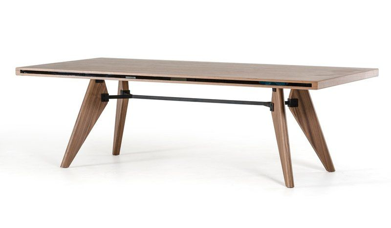 Kai Solid Wood Dining Table Buy Dining Table Dining Table