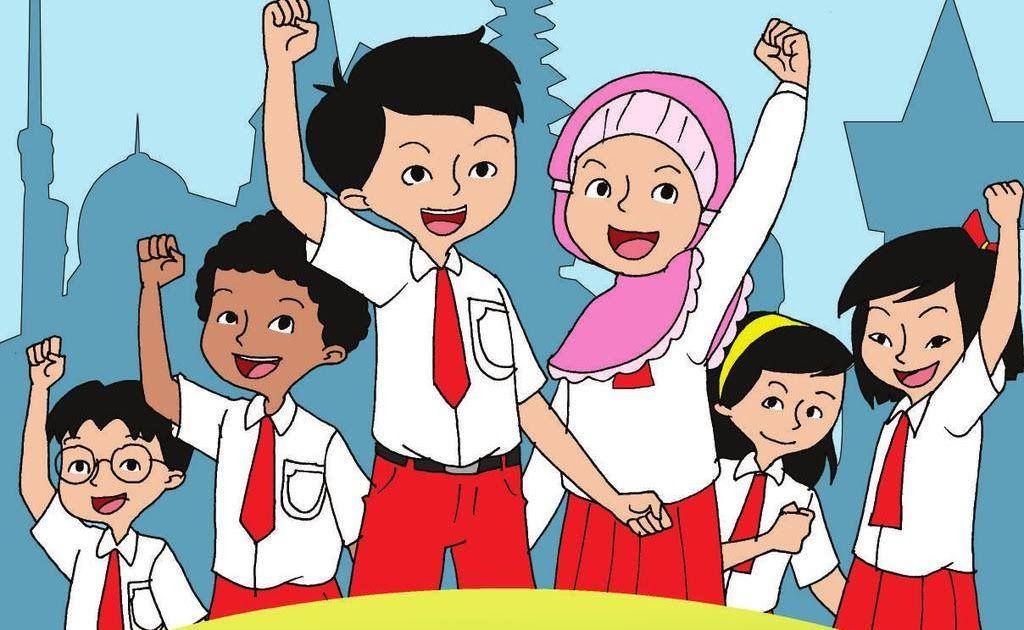Persatuan Dalam Perbedaan Pdf Free Download Perilakufuzziblog Contoh Perilaku Kerukunan Antar Umat Persatuan Dalam Perbedaan Pdf Fr Kartun Gambar Indonesia