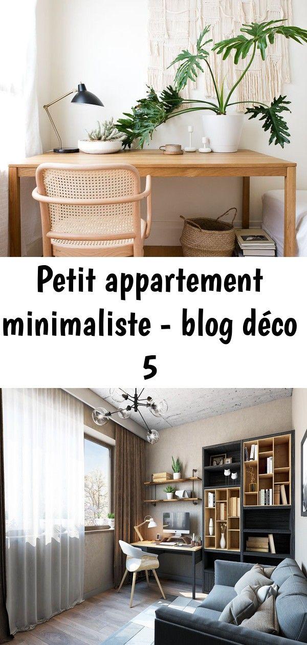 Petit appartement minimaliste  blog déco 5 Petit appartement minimaliste  Blog Déco  Clem Around The Corner inspiration déco pour aménager un...