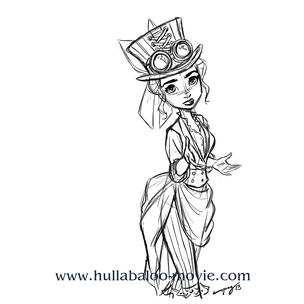 Image Gallery Epic Drawings Steampunk Art Steampunk Illustration