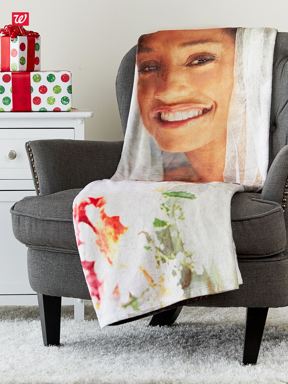 Cozy Up With A Fleece Photo Blanket To Warm Your Spirits All