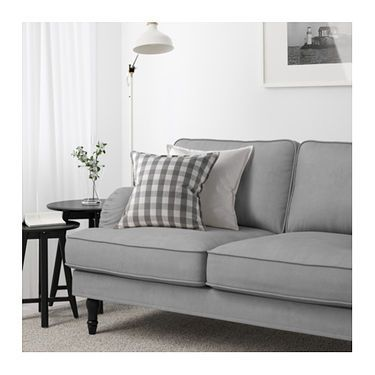 Shop For Furniture Home Accessories More Stocksund Sofa Ikea Sofa Fabric Sofa